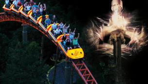 """""""Nacht der Jahreskarten"""" 2018 im Holiday Park: Anmeldung geöffnet"""