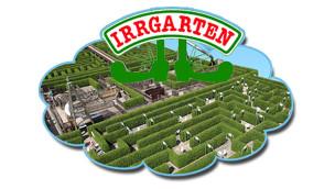 Geisternacht 2014 im Irrgarten Kleinwelka – Event-Vorschau