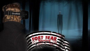 Fort Fear Horrorland 2014 – interaktive Grusel-Action mit Oculus Rift angekündigt