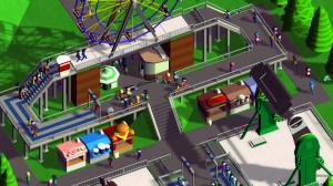 Parkitect Screenshot 2