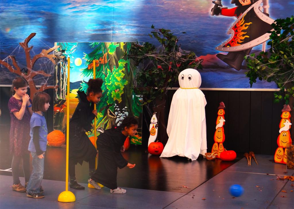 Playmobil FunPark Halloween