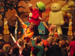 Playmobil FunPark Halloween-Programm