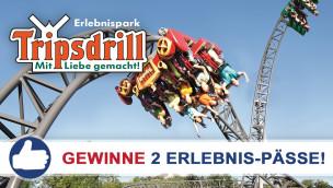 Tripsdrill Freikarten-Freitag