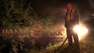 Hansa-Park – Wall-Mapping-Show bei Zeit der Schattenwesen 2014 im Videorückblick