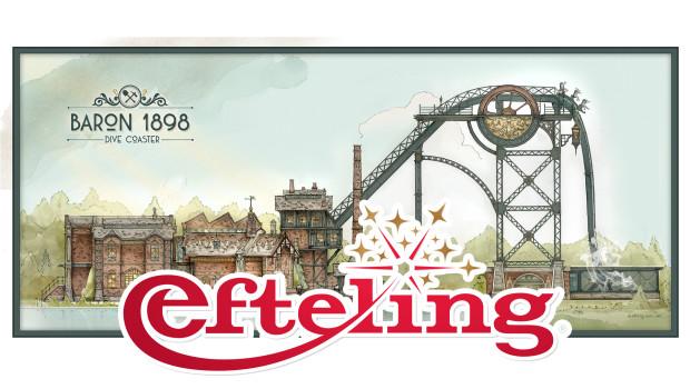 Efteling Baron 1898