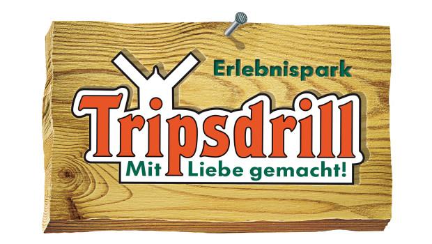 Erlebnispark Tripsdrill Logo