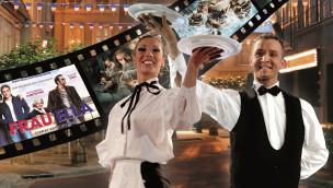 "Europa-Park Dinner & Movie"""