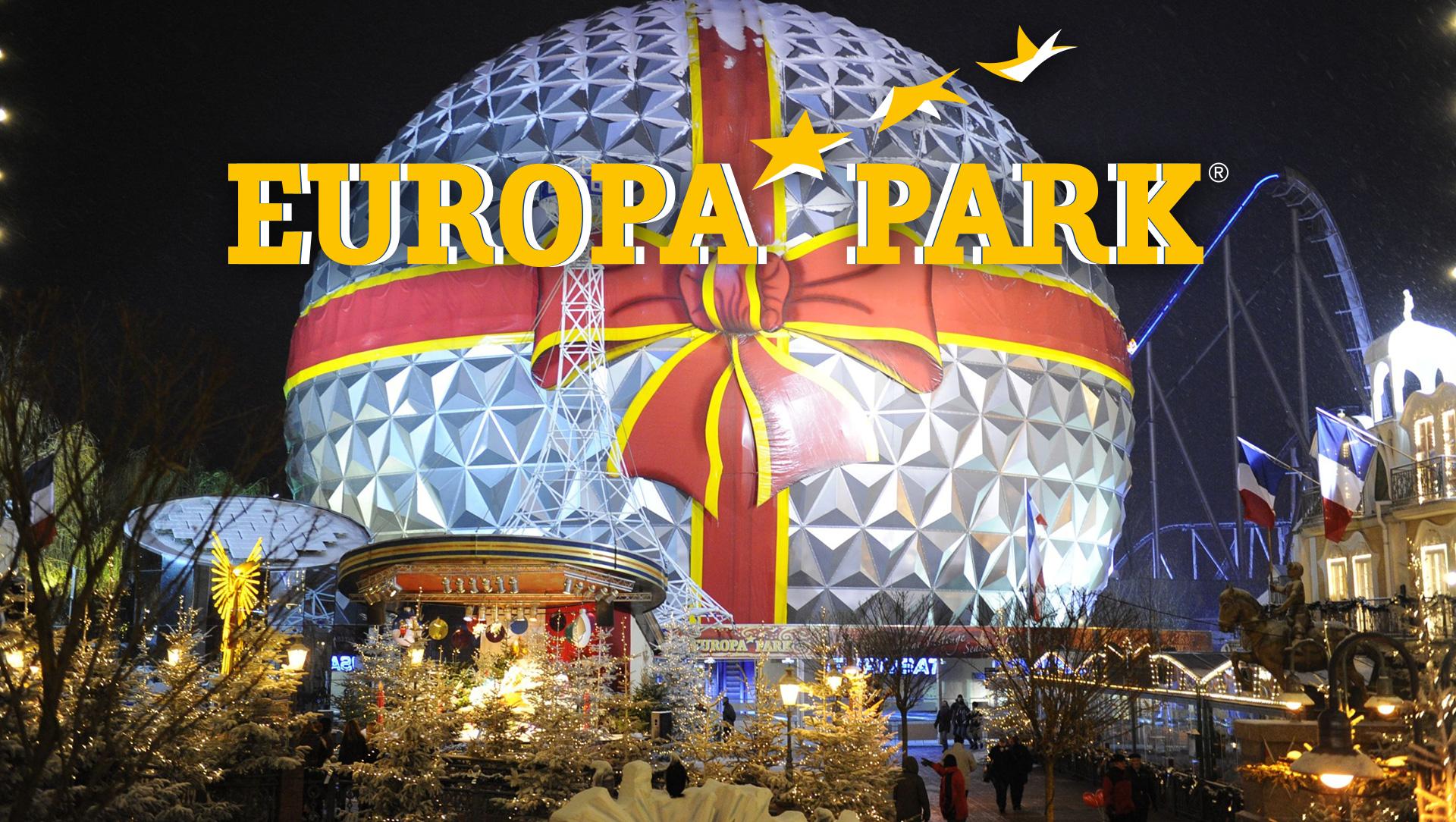 gutschein für europapark rust
