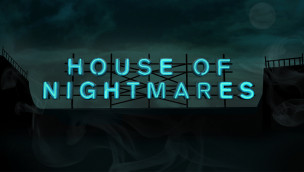 Gröna Lund kündigt House of Nightmares für 2015 als gruseligste Attraktion des Parks an