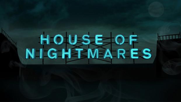 House of Nightmares Gröna Lund