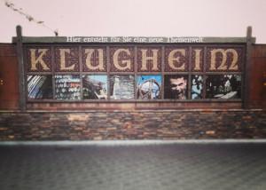Klugheim Phantasialand Teaser
