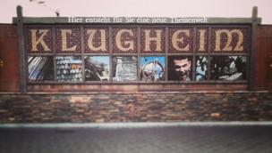 """Phantasialand – """"Klugheim"""" ist der neue Themenbereich"""