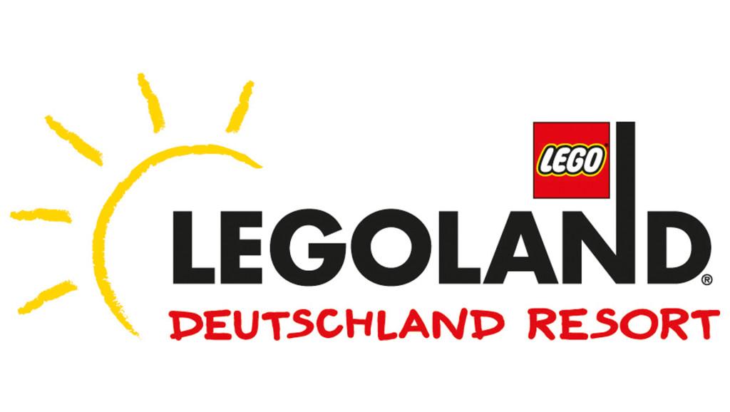 LEGOLAND Deutschland Resort Logo