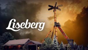 Liseberg – Mechanica wird direkt am Wasser schwingen (Baustellenbilder)