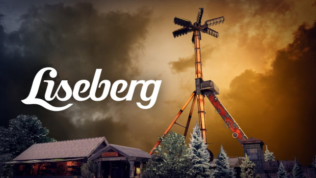 Liseberg Mechanica