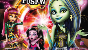 "Europa-Park präsentiert Monster High ""Fatale Fusion"" Kino-Premiere im Magic Cinema 4D"