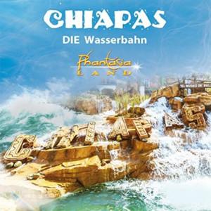 Phantasialand Chiapas Soundtrack