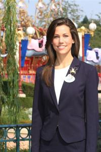 Romina Grochow, Disney Botschafterin