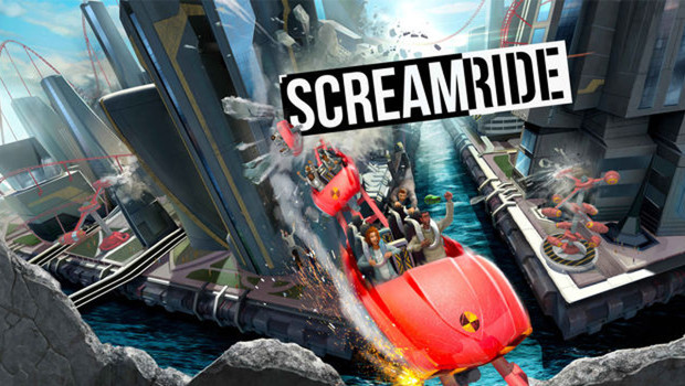 Screamride für Xbox One