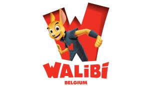 Walibi Belgium im September 2018 mit nur 8 Öffnungstagen