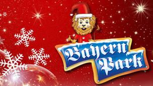 Bayern Park Adventskalender 2014 schickt euch auf Schnipseljagd