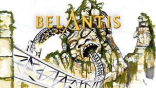 Belantis will bei Neuheit 2015 mehr Fokus auf Thematisierung legen