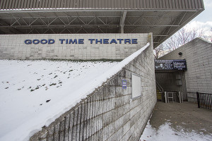 Cedar Point Good Time Theatre