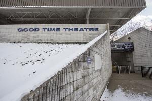 Cedar Point Good Time Theatre