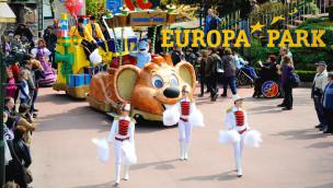 Europa-Park Parade wird 2015 zum Jubiläumsjahr erneuert