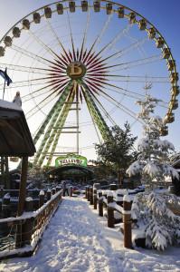 Europa-Park Riesenrad Bellevue