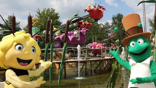 Holiday Park Biene Maja-Land