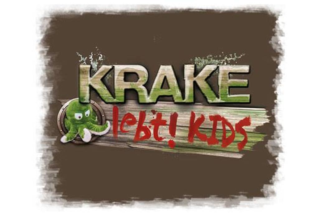 Krake lebt! KIDS im Heide Park