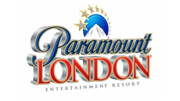 Paramount London Logo