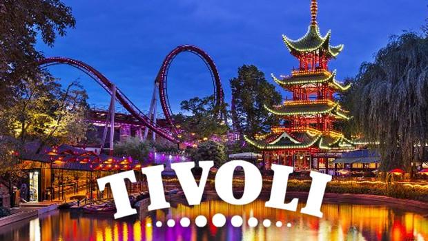 Tivoli Kopenhagen