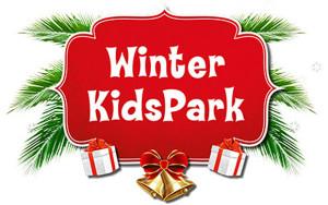 Winter Kids Park Walibi Belgium