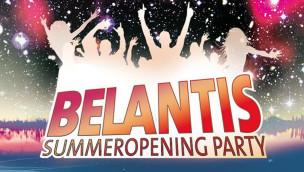 Belantis SummerOpening-Party 2015