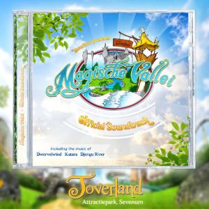 IMAscore Soundtrack-CD zu De Magische Vallei