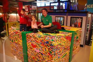 LEGO Weihnachtsgeschenk in Oberhausen