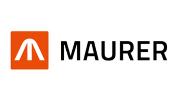 MAURER AG Logo