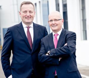 MAURER AG Vorstand