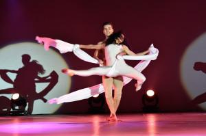 Show Ballett TODES 2014 im Europa-Park - 1