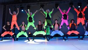 Show Ballett TODES 2014 im Europa-Park - 2