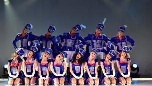 Show Ballett TODES 2014 im Europa-Park - Titel