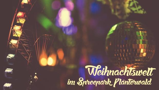 Spreepark Berlin Weihnachtsmarkt 2014