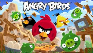 Erster Angry Birds Indoor-Freizeitpark entsteht in Mall of Qatar