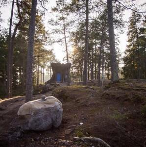 Bamse Värld Baustelle in Kolmården - 3