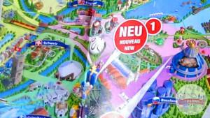 Europa-Park Neuheit 2015 - Überraschung