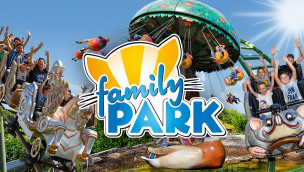 Familypark Neusiedlersee mit Rekord-Besucherzahlen 2015