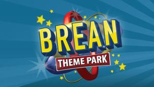 """Aus """"Fun City Brean"""" wird """"Brean Theme Park"""" mit drei Neuheiten 2015"""