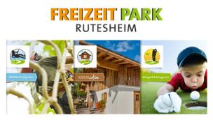 Freizeitpark Rutesheim – große Pläne mit 10 Millionen Euro Investition bis 2020